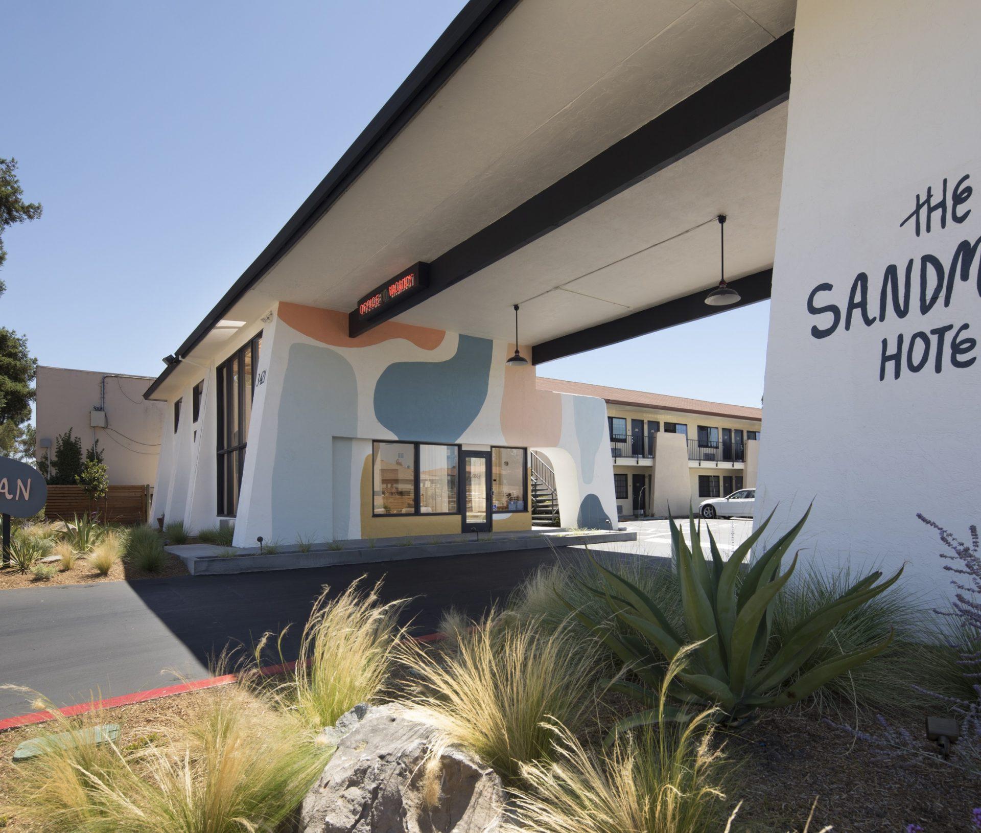 Motels Near Santa Rosa Ca