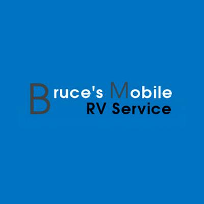 Bruce's Mobile Rv Service