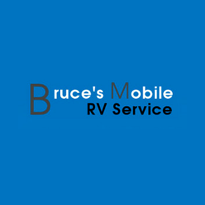 Bruce's Mobile Rv Service - Oregon City, OR - RV Rental & Repair