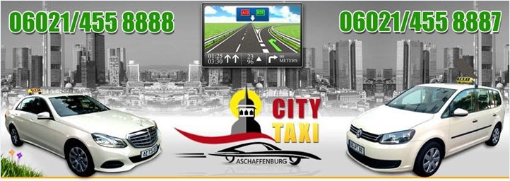 City Taxi Aschaffenburg