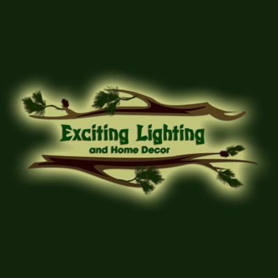 Exciting Lighting & Home Decor