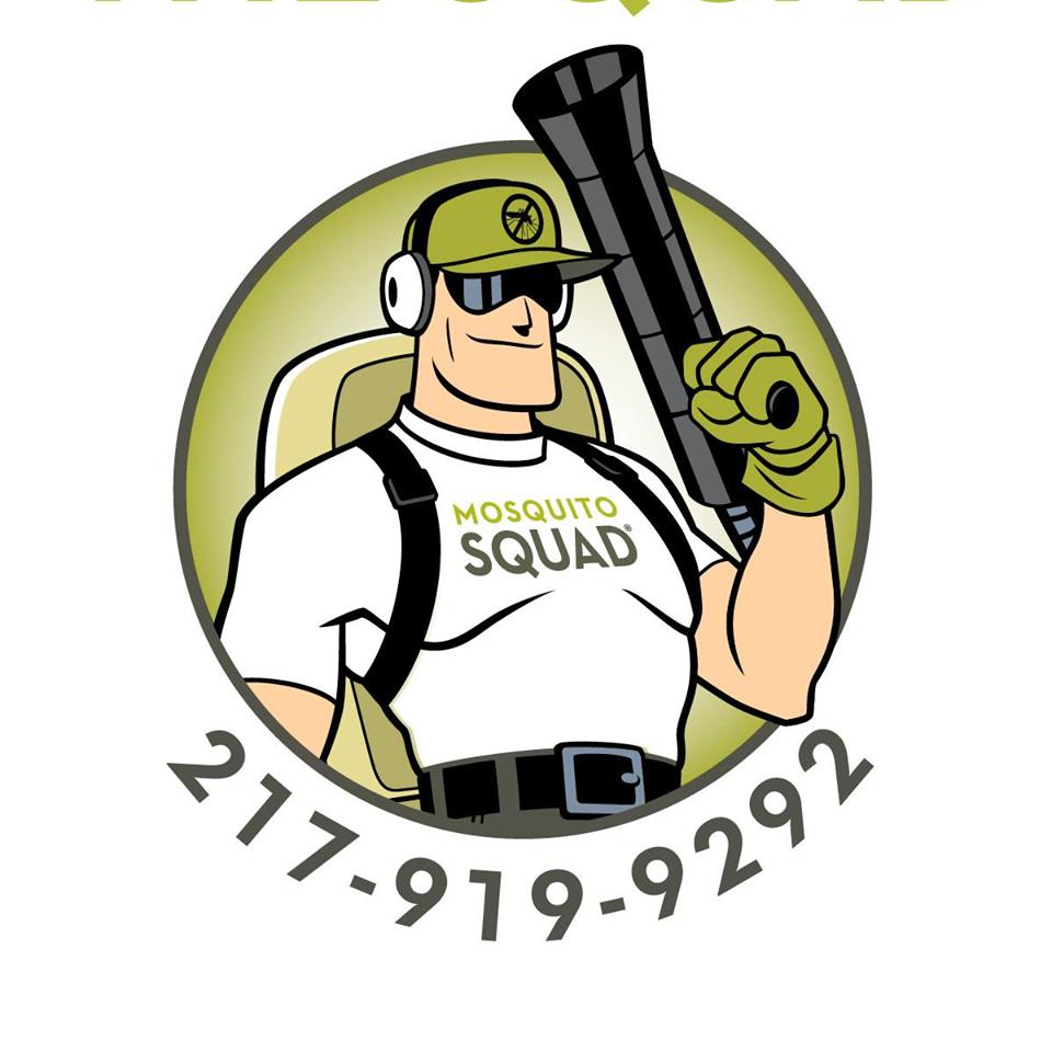 Mosquito Squad of Central Illinois