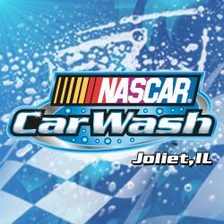 NASCAR Car Wash Joliet