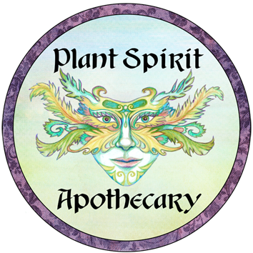 Plant Spirit Apothecary