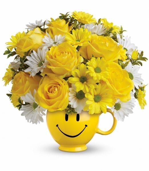 Brant Florist in Burlington: Fresh Flowers Daily.