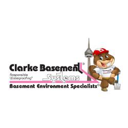 Clarke Basement Systems