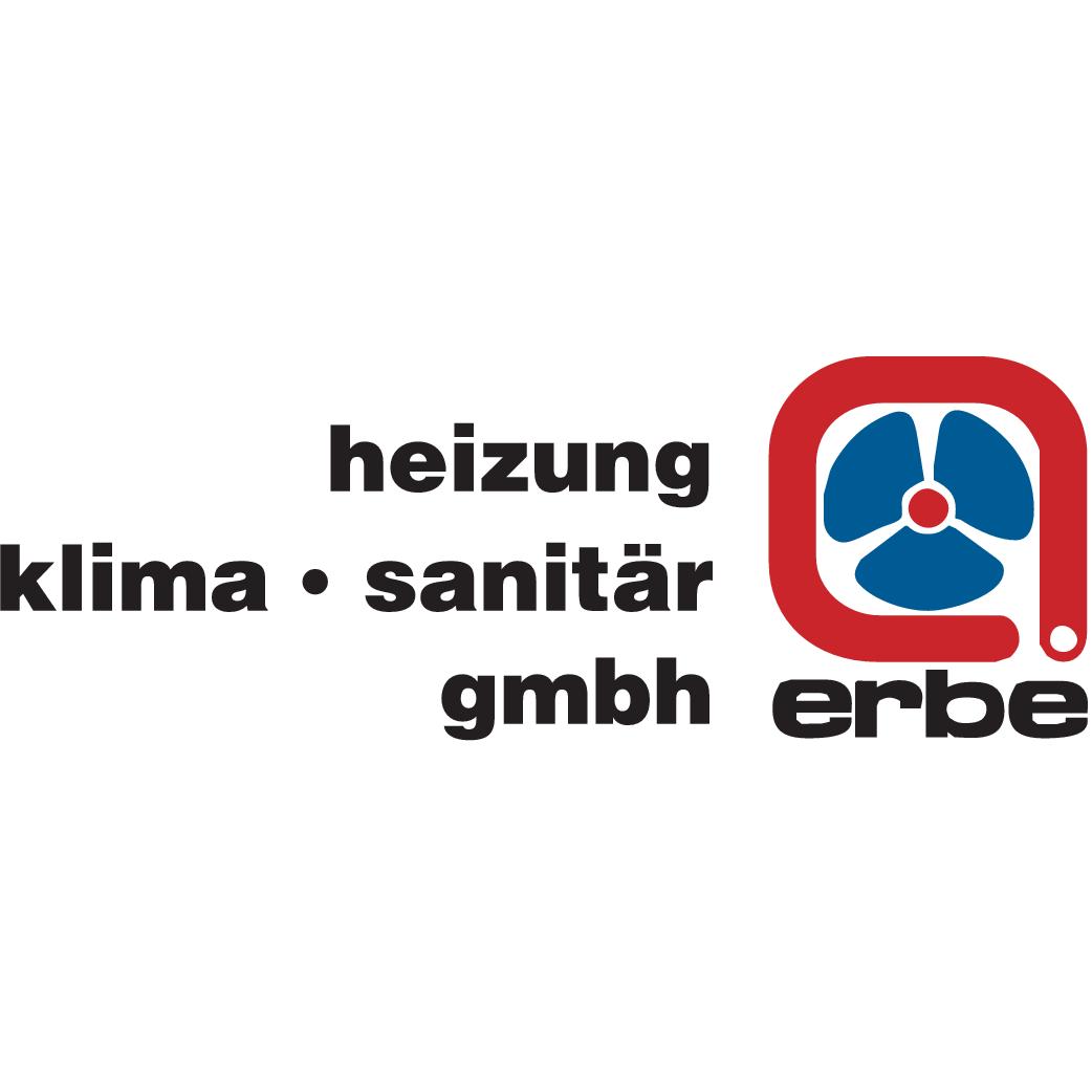 Bild zu ERBE Heizung-Klima-Sanitär GmbH in Weiden in der Oberpfalz