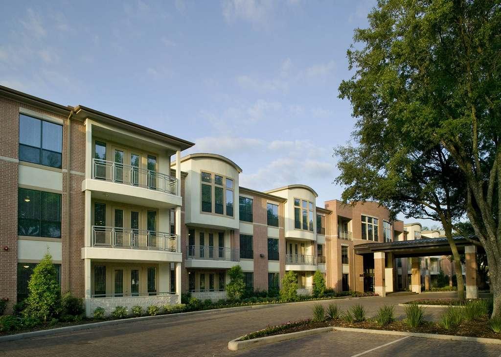 Houston Texas Apartment Association
