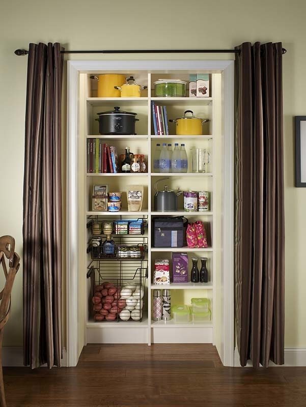 Images Shelving & More