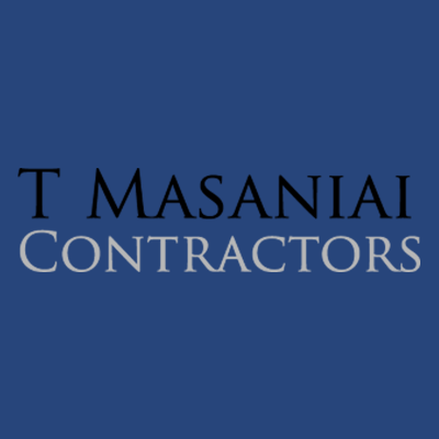 T Masaniai Contractors
