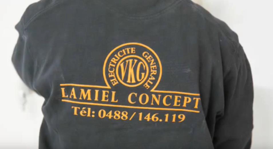 Lamiel concept