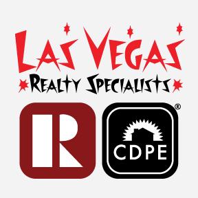 Eloff Perez - Las Vegas Realty Specialists