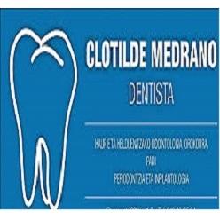 Clotilde Medrano