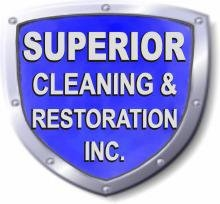 Superior Cleaning & Restoration Inc.