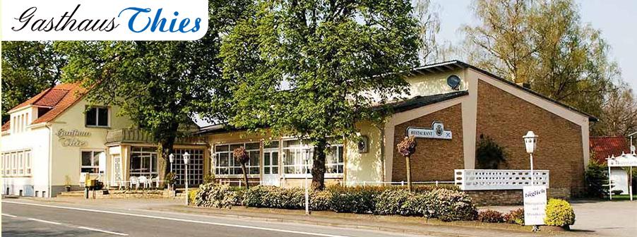Gasthaus Thies Hasbergen