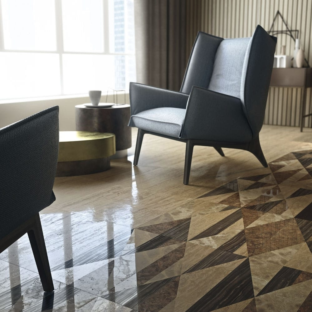 Marble Trend Ltd