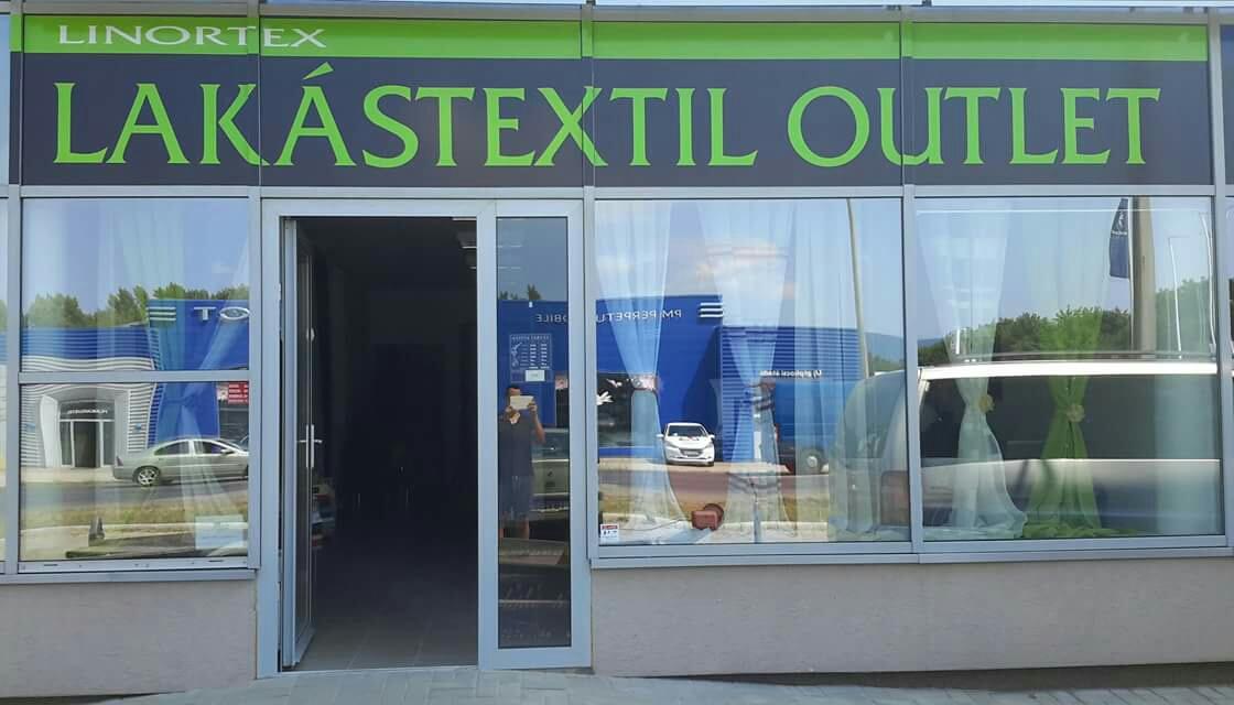 Linortex Lakástextil Outlet