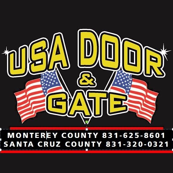 USA Door and Gate Service - Royal Oaks, CA - Fence Installation & Repair
