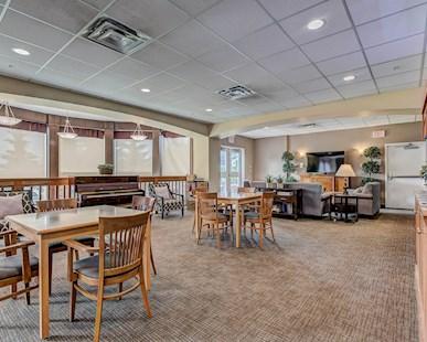 Revera River Ridge Retirement Residence