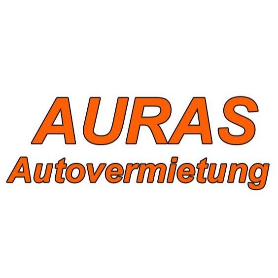 Logo von AURAS Autovermietung GmbH