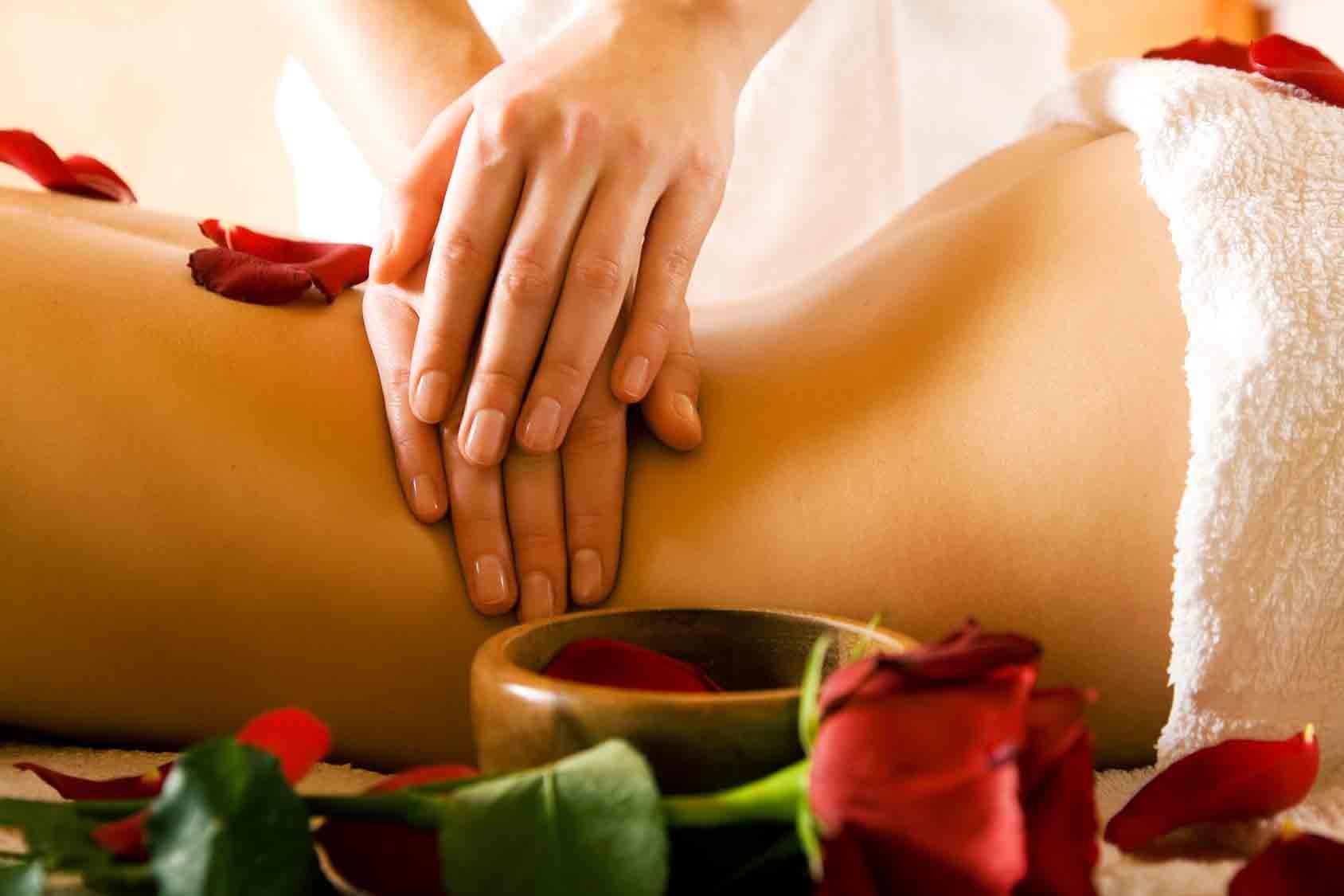 Sunshine Foot&Body Massage