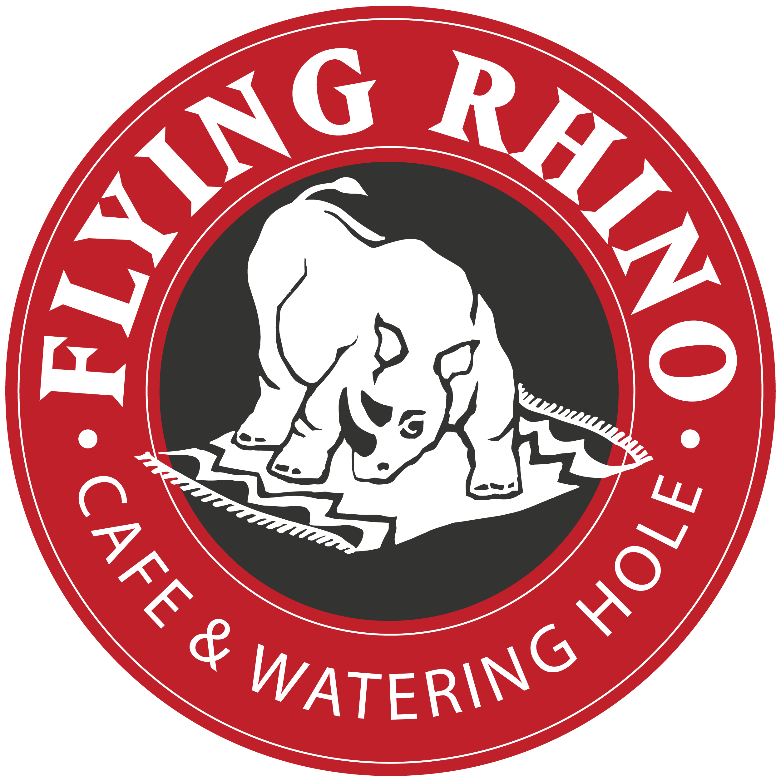 Flying Rhino Cafe & Watering Hole