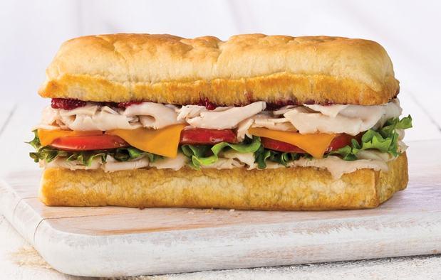 Resume For Subway Sandwich Artist