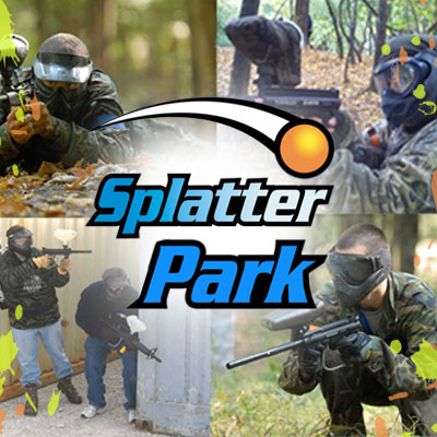Splatterpark Paintball Games