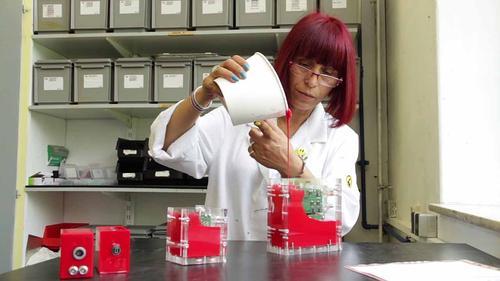 Kunststoff-Chemische Produkte GmbH