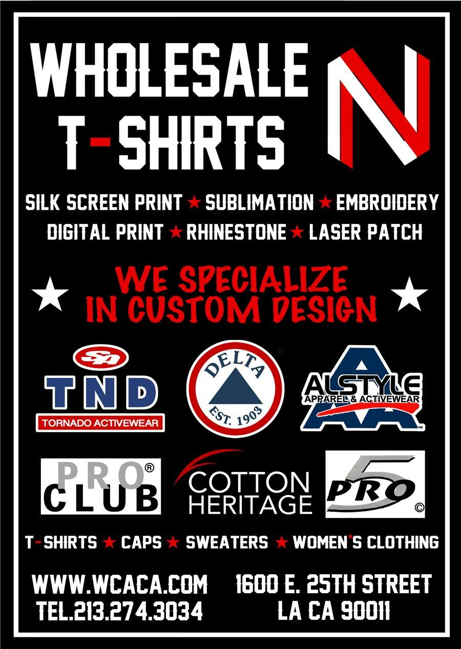 Wholesale t shirts n coupons near me in los angeles 8coupons for Cheap t shirt printing chicago
