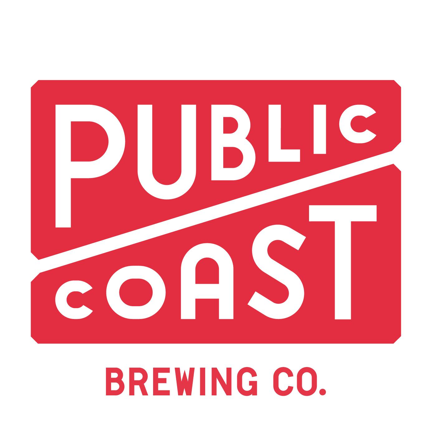Public Coast Brewing Co.