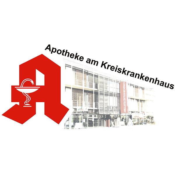 Bild zu Apotheke am Kreiskrankenhaus in Mechernich