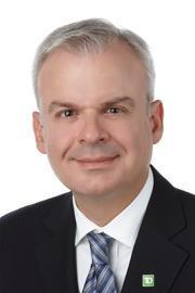 Carmine De Nunzio - TD Financial Planner