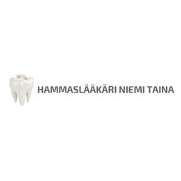 Hammaslääkäri Niemi Taina