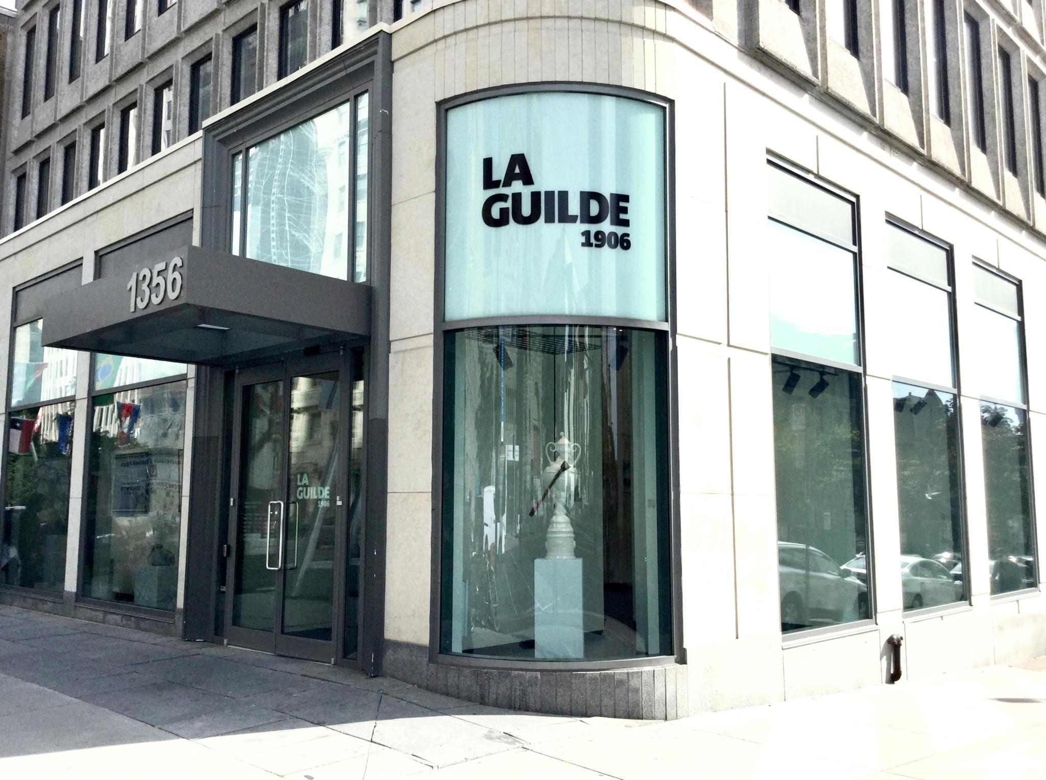 La Guilde in Montréal