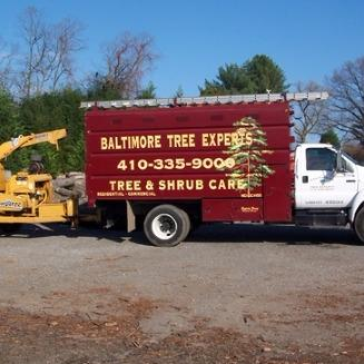 Baltimore Tree Experts