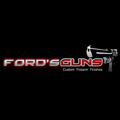 Ford's Custom Gun Refinishing