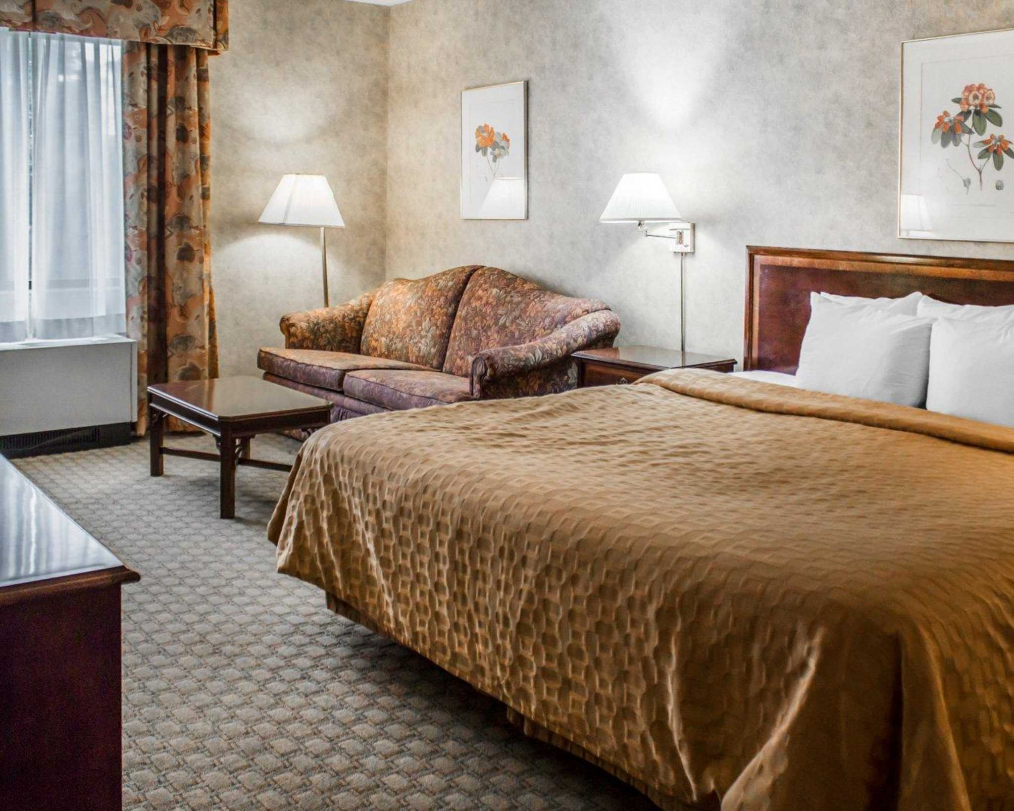 Golden Triangle Motel Erie Pa Reviews