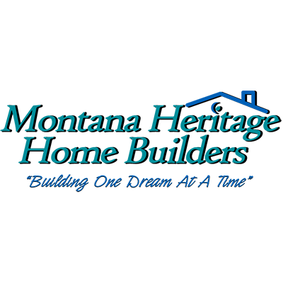 Montana heritage home builders columbia falls montana mt for Montana home builders