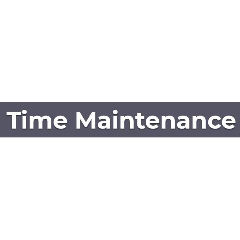 Time Maintenance