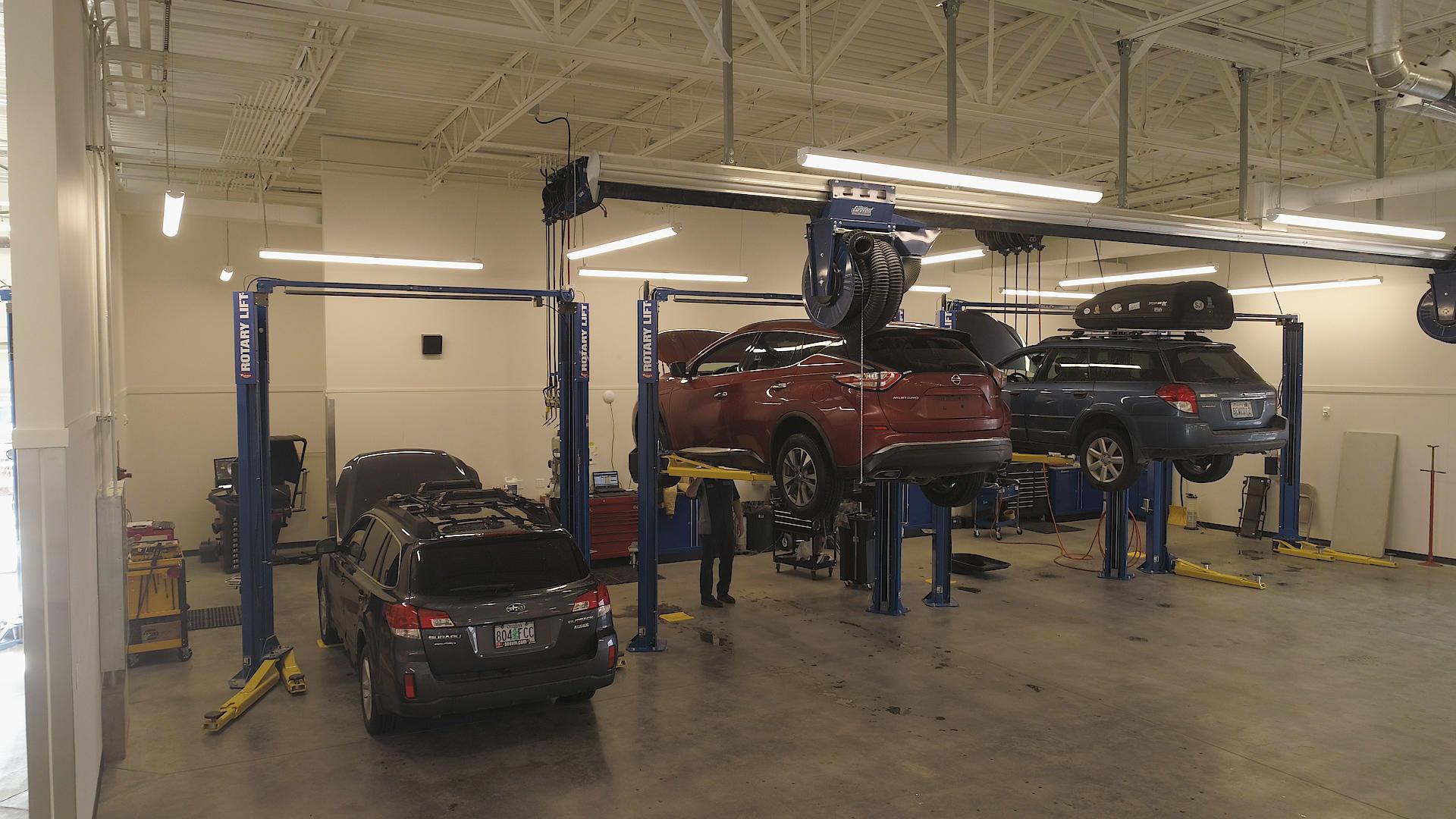 Klamath Falls Car Dealers