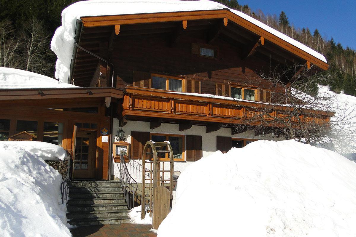 Landgasthaus Weixen - Familie Brandstätter