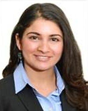 Priyanka Vedak