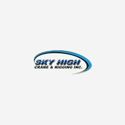 Sky High Crane & Rigging Inc