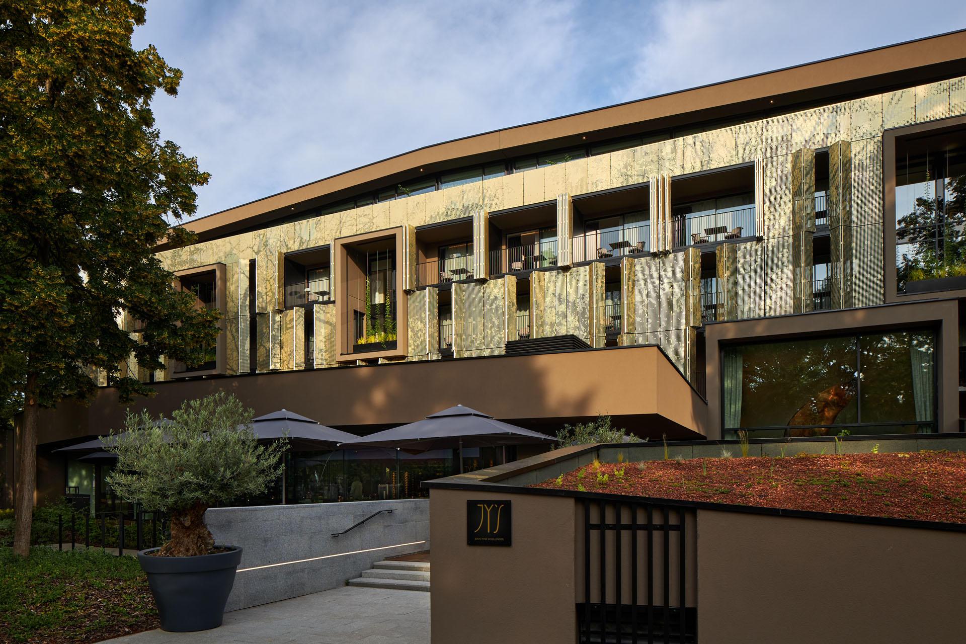 L'Esquisse Hotel & Spa Colmar - MGallery
