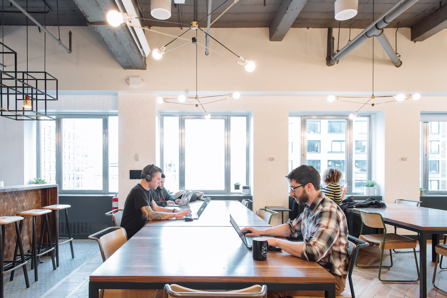 WeWork Montague St. in Brooklyn, NY 11201 ...