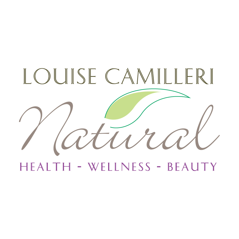 LC Natural Health & Beauty logo
