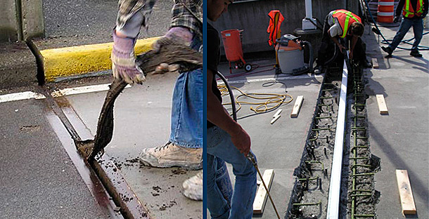 Metro Concrete Restoration Group