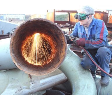Passon Metalen Recycling VOF
