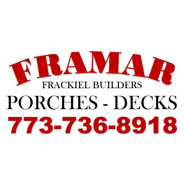 Framar Porches Frackiel Builders